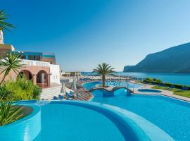 Fodele Beach Water Park Resort, hotel near El Greco Museum, Fodele