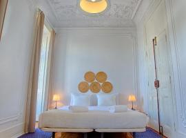 Chalet D´Ávila Guest House, B&B in Lisbon