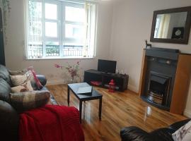 eApartments, appartamento a Edimburgo