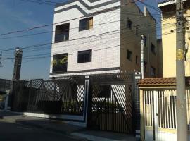 Apartamento Guarulhos, apartment in Guarulhos
