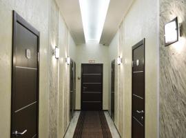 Гостиница «Тет-а-Тет», отель в Орле