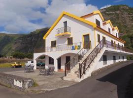 Casa da Sogra, hotel em Faja Grande