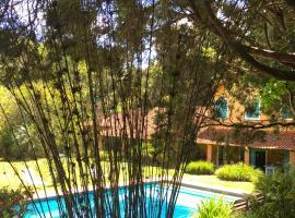 Pousada Amoedo, accessible hotel in Petrópolis