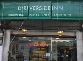 D´Riverside Inn, hotel in Malacca
