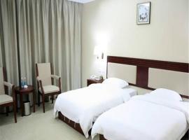 Shenzhen FangTu International Hotel, hotel near Shenzhen Bao'an International Airport - SZX,