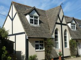 School House Cottage, hotel near Stop24 Services Folkestone M20, Ashford