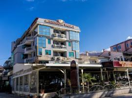 Millenium Palace, hotel near Labino Beach, Ohrid
