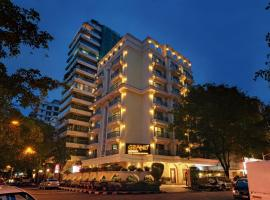 Grand Residency Hotel & Serviced Apartments, apartment in Mumbai