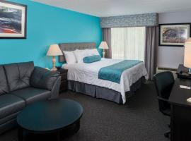 Northbury Hotel and Conference Centre, hotel em Sudbury