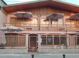 Hotel Costa Norte Iquique, hotel en Iquique