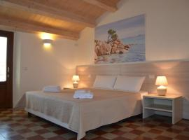 Affittacamere Il Vicoletto, guest house in Olbia