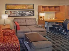 TownePlace Suites by Marriott Orlando East/UCF Area, hotel near Addition Financial Arena, Orlando