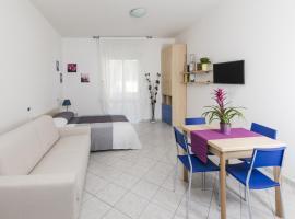 Residence Verbena, residence a Rimini