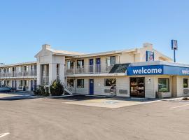 Motel 6-Richland, WA - Kennewick, hotel in Richland