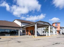 Motel 6-Waterloo, IA, hotel in Waterloo