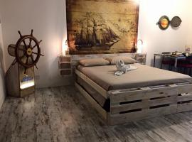 Ostia Holiday, apartment in Lido di Ostia
