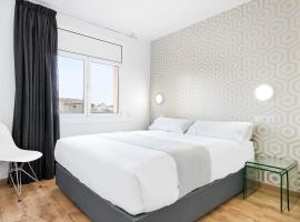 Mar Apartments, hotel in Barcelona