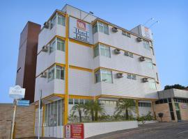 Hotel Ideal, hotel in Teresina