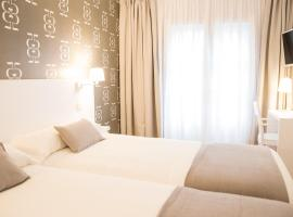 Hostal Suso, hotel near AECC, Santiago de Compostela