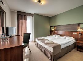 Hotel Piaskowy – hotel w Pszczynie