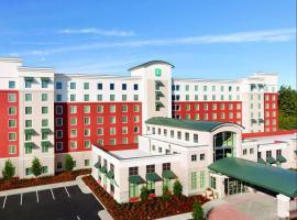 Embassy Suites Portland/Hillsboro, hotel in Hillsboro