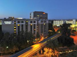 Embassy Suites Walnut Creek, hotel in Walnut Creek
