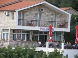 Guest House & Restaurant Adriatic Klek, hotel in Klek