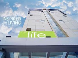 The Life Hotels City Center, viešbutis mieste Surabaja