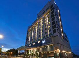 Purest Hotel Sungai Petani, hotel in Sungai Petani