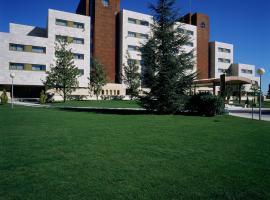 Parador de Salamanca, hotel in Salamanca