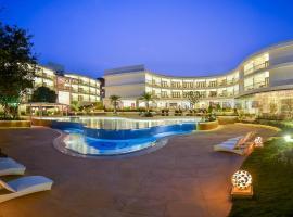 Park Regis Goa, spa hotel in Arpora