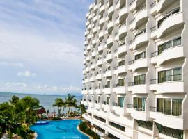 Flamingo Hotel by the Beach, Penang, hotel in George Town
