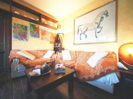 Bed & Breakfast A San Siro 75, hotel near San Siro Stadium, Milan