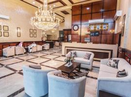 Manazel Al Sofara, hotel em Iambo