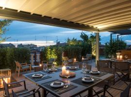 Hotel Metropolitan, hotel en Bolonia