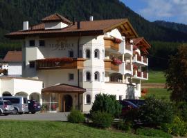 Hotel Fernblick, hotel in San Valentino alla Muta
