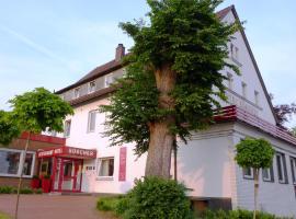 Büscher's Hotel und Restaurant, hotell i Bielefeld