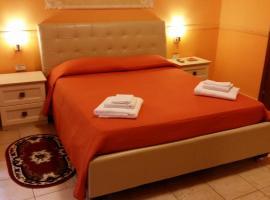 Hotel Gorizia, hôtel à Catane