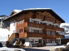 Cesa Rotic, hotel a Canazei