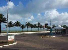 Barravento, hotel near Jacare Beach, Cabedelo