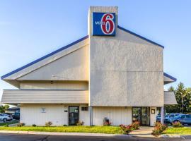 Motel 6-Grove City, OH, hotel in Grove City