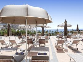 Idyll Suites - Adults Only, serviced apartment in Playa del Cura