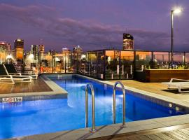 Arise Soda, serviced apartment in Brisbane