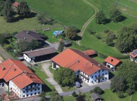 Dowis-Hof, homestay in Seebruck
