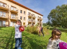 Familien Hotel Krainz, Hotel in Loipersdorf bei Fürstenfeld