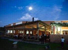 Hokahanya Inn & Conference Centre, hotel in Maseru