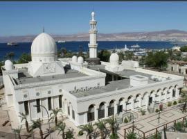 Amer 1 Hotel, hotel in Aqaba