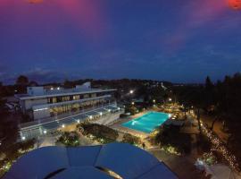 Hotel Sierra Silvana, hotel a Selva di Fasano