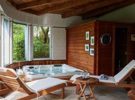 Les Prés D'ondine, hôtel à Sélestat près de: Europa-Park