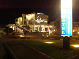 Hotel Bed&Business, hotel in zona Aeroporto di Pescara - PSR, San Giovanni Teatino